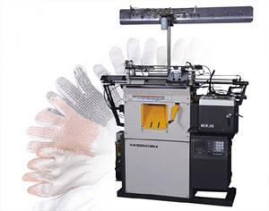 Автоматы по вязанию перчаток 902